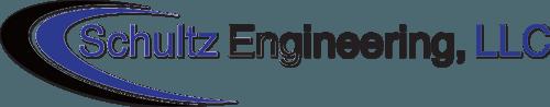 Schultz Engineering, LLC. Logo